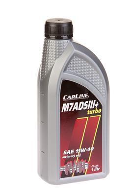 CARLINE M7ADSIII 15W-40 1L