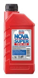 Liqui Moly Nova Super 15W-40 1L (1428)