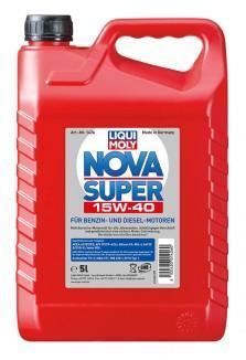 Liqui Moly Nova Super 15W-40 5L (1426)