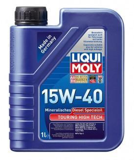 Liqui Moly THT Diesel 15W-40 1L (1070)