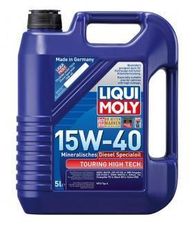 Liqui Moly THT Diesel 15W-40 5L (1864)