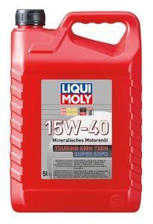 Liqui Moly THT SUPER SHPD 15W-40 5L (1084)