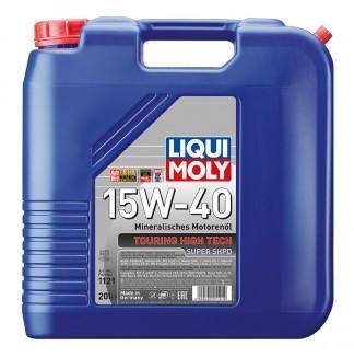 Liqui Moly THT SUPER SHPD 15W-40 20L (1121)