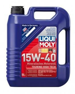 Liqui Moly Touring High Tech 15W-40 5L (1862)