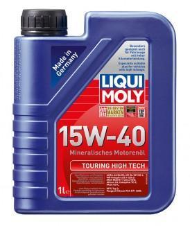 Liqui Moly Touring High Tech 15W-40 1L (8905)