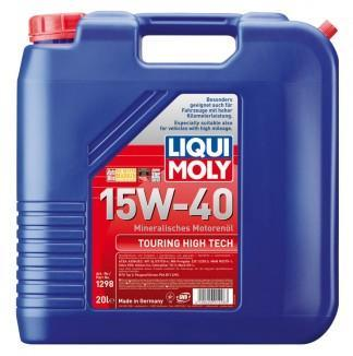 Liqui Moly Touring High Tech 15W-40 20L (1298)