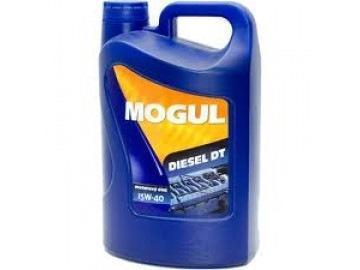 Mogul Diesel DT 15W-40 4L