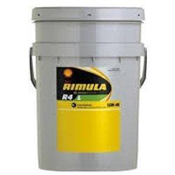 Shell Rimula R4 L 15W-40 20L