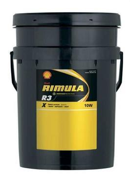 Shell Rimula R3 SAE 10W 20L