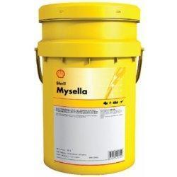 Shell Mysella S5 N 40 20L
