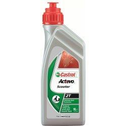 Castrol Act>evo Scooter 2T 1L