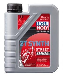 Liqui Moly 2T Synth Race 1L (1505)