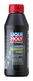 Liqui Moly 2T Semisynth Scooter 500ml (1622)