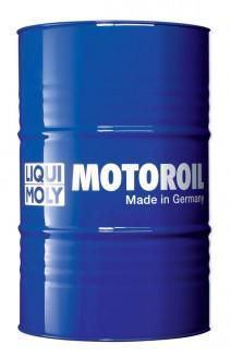 Liqui Moly 2T Basic Scooter 60L (1633)