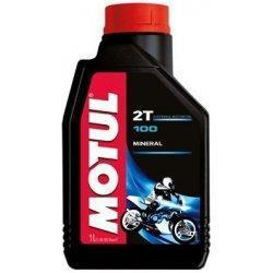 Motul Motomix 100 2T 1L