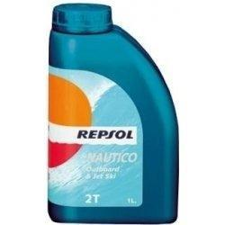 Repsol Nautico Outboard 2T 1L