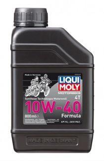 Liqui Moly 4T 10W-40 Formula 800ml (3036)