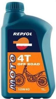 Repsol Moto Off Road 4-T 10W-40 1L