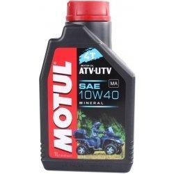 Motul ATV-UTV 10W-40 4T 1L