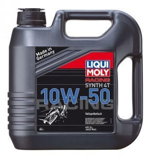 Liqui Moly 4T Synth 10W-50 Race 4L (1686)