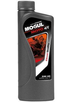 Mogul Moto 4T 5W-40 1L