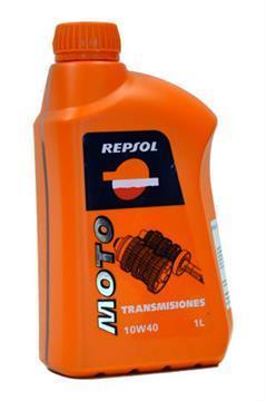 Repsol Moto Transmisiones 10W-40 1L
