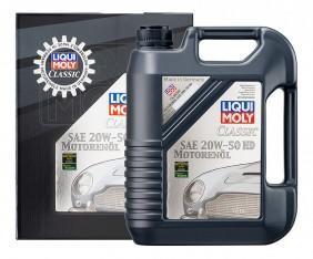 Liqui Moly Classic 20W-50 HD 5L (1129)