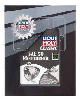 Liqui Moly Classic SAE 50 5L (1131)