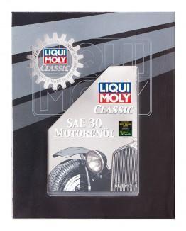 Liqui Moly Classic SAE 30 5L (1133)