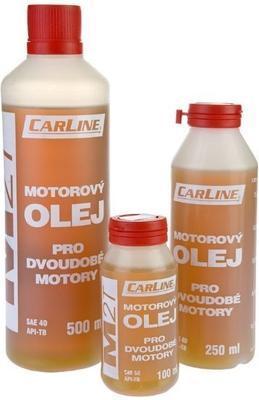 CARLINE M2T 0,5L