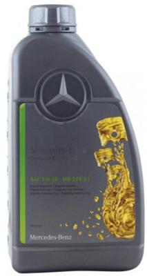 Mercedes Benz 5W-30 229.51 1L