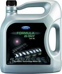Ford Formula S/SD 5W-40 5L