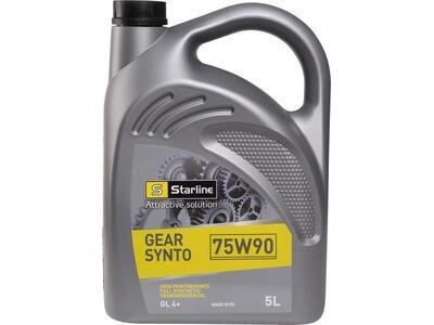 Starline GEAR SYNTO 75W-90 5L