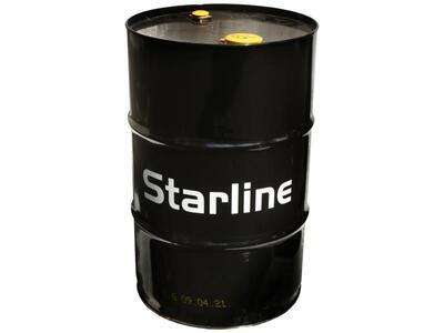 Starline GEAR SYNTO 75W-90 58L