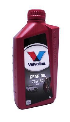 Valvoline Gear Oil 75W-80 RPC 1L