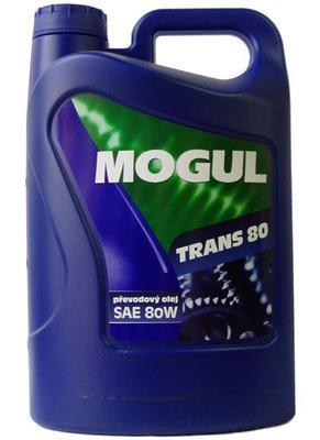 Mogul Trans SAE 80 4L