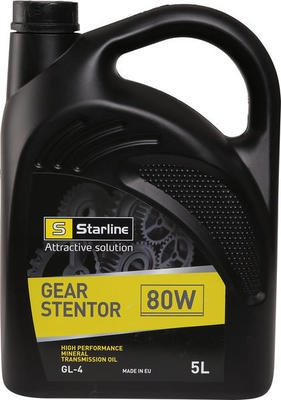 Starline GEAR STENTOR 80W 5L