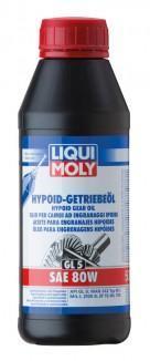 Liqui Moly GL-5 SAE 80W 500ml (1402)