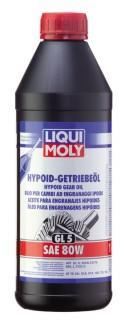Liqui Moly GL-5 SAE 80W 1L (1025)