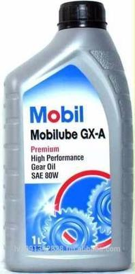 Mobilube GX-A 80W 1L