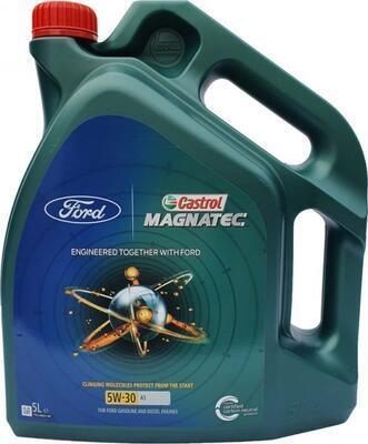 Castrol Magnatec 5W-30 A5 5L