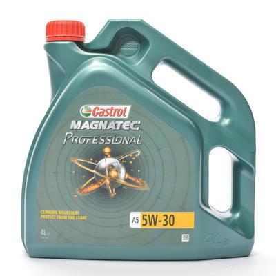 Castrol Magnatec Professional A5 5W-30 Ford 5L