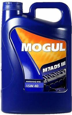 Mogul M7 ADS III 15W-40 4L