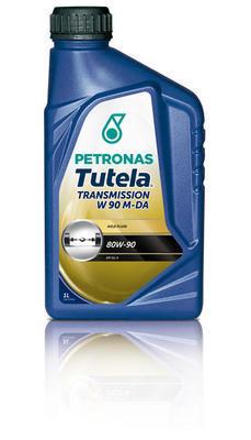 TUTELA W90/M-DA 80W-90 1L