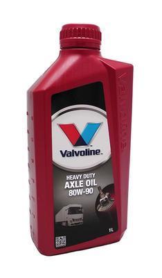 Valvoline HD Axle Oil 80W-90 1L