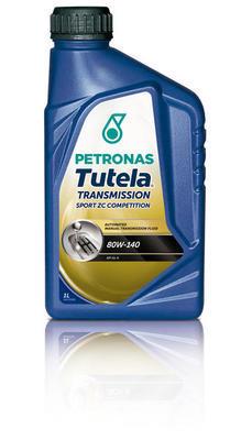TUTELA SPORT ZC 80W-140 1L