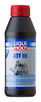Liqui Moly ATF III 500ml (1405)
