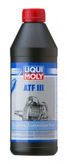 Liqui Moly ATF III 1L (1043)