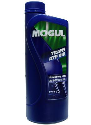Mogul Trans ATF III (Dexron III) 1L