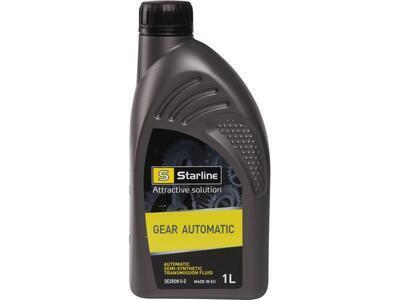 Starline GEAR AUTOMATIC 1L